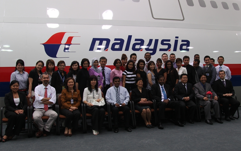 malaysia airlines academy Malaysian flying academy is a leading tertiary institution fully approved and accredited by the department of civil aviation, malaysia (dca) and recognized by the international civil aviation organisation (icao.