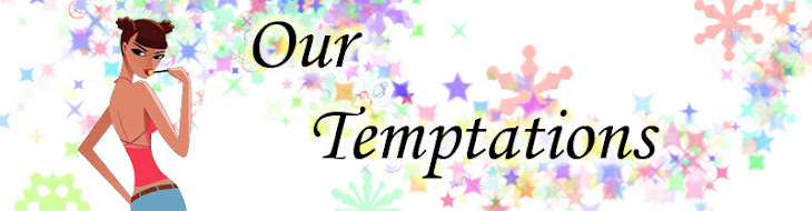 Our Temptations