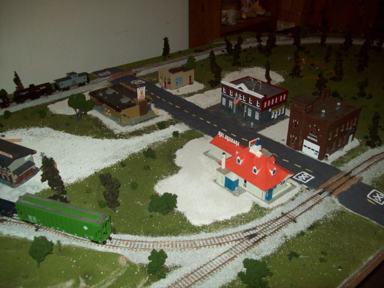 Designing Amp Building Multi Deck Model Railroads Pdf