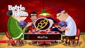 Battle Poker PSP