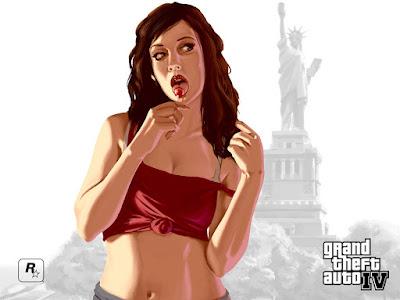 Lola - Grand Theft Auto IV