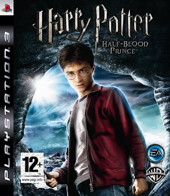 Harry Potter e il Principe Mezzosangue PS3