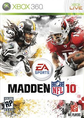 torneo Madden NFL 10