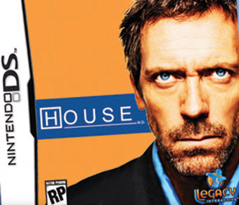 Dr. House DS