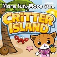 Critter Island Facebook