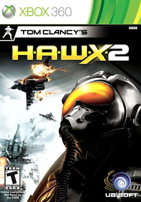 Tom Clancy's HAWX 2 Xbox 360