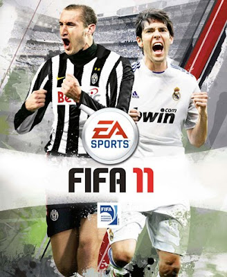 FIFA 11 Xbox 360