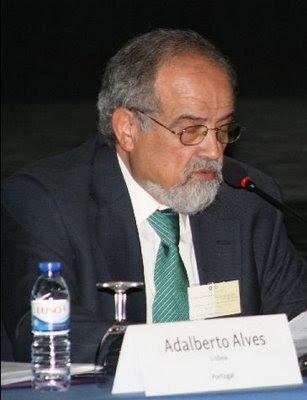 Adalberto Alves, crop efectuado a partir de uma foto que me foi enviada pela Fundação Al-Idrisi