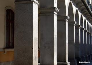 Arcadas em Braga