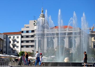 Baixa de Braga