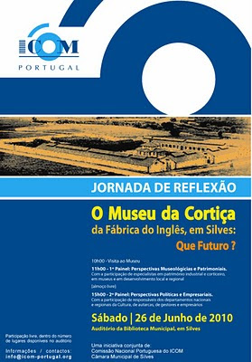 Cartaz do ICOM