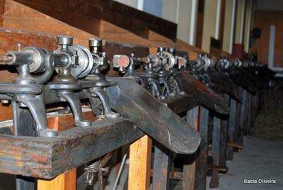 Museu da Cortiça da Fábrica do Inglês
