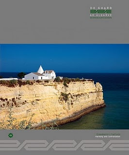 Poster da Exposição do Gharb ao Algarve