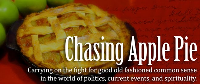 Chasing Apple Pie