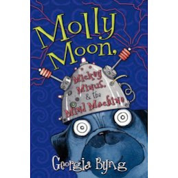 ¡Molly Moon!