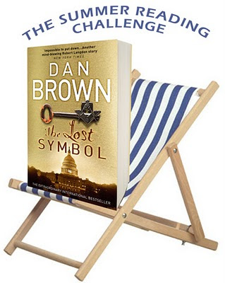 Transworld Dan Brown Summer Reading Challenge