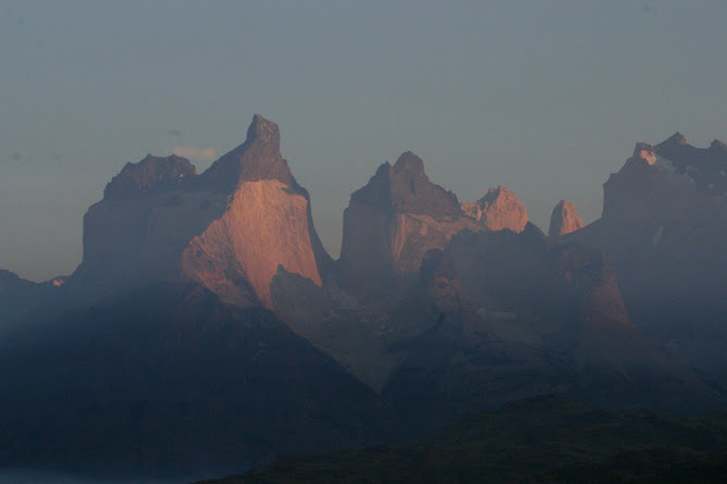 Parks of Patagonia - Torres del Paine