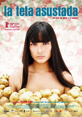 La Teta Asustada (2009) | 3gp/Mp4/DVDRip Latino HD Mega