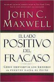 libro recomendado: El lado positivo del fracaso