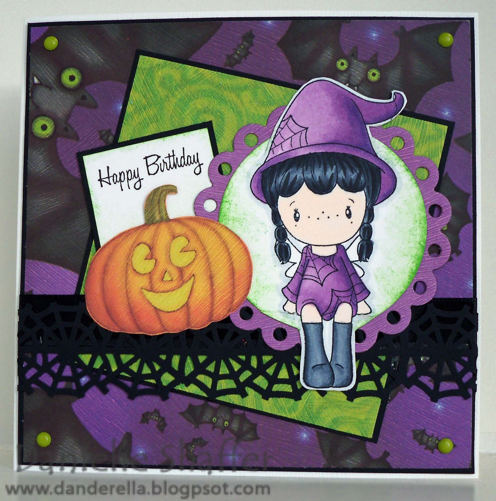Danderella halloween birthday halloween birthday bookmarktalkfo Image collections