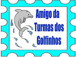 Selo dos Golfinhos