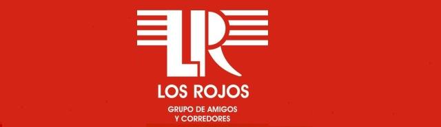 Los Rojos