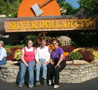 Amanda, Steven, and Me