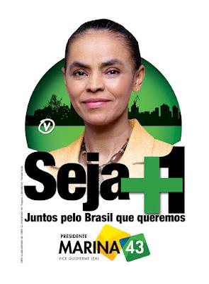 Eleições 2010 - A onda verde!