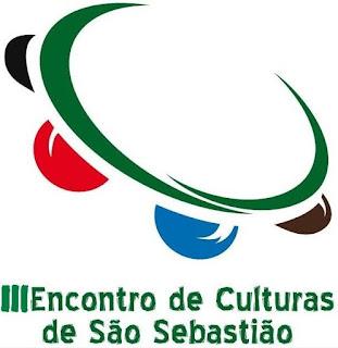 III Encontro de Culturas de São Sebastião
