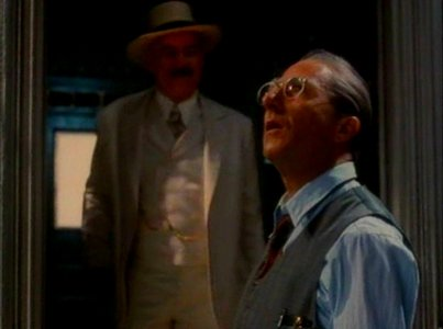 Death of a Salesman Willy Loman and Ben