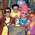 Lembraças de infância: Disney club ou tv CRUJ