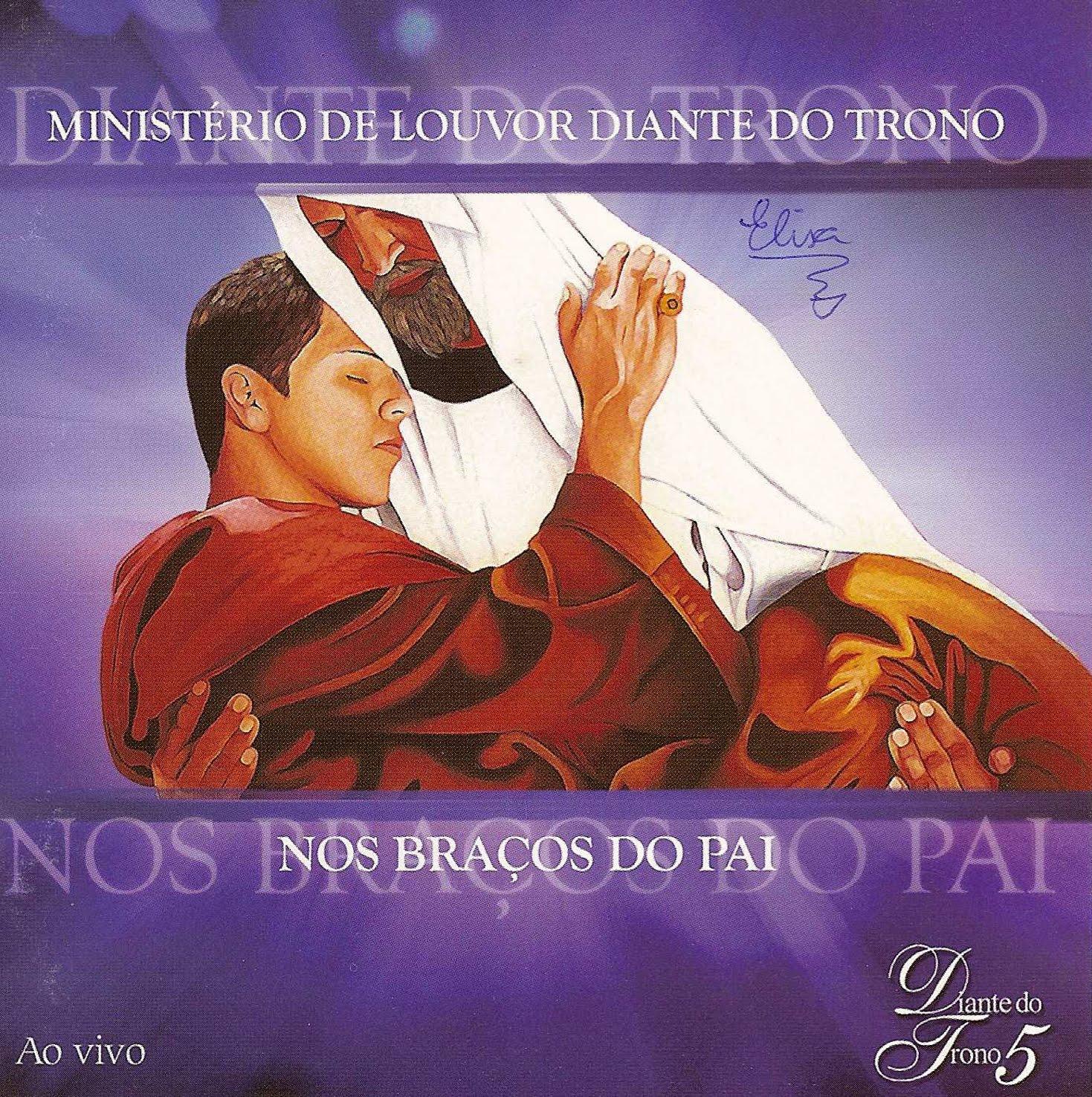 DOWNLOAD BAIXAR MUSICA ALBUM CD GRATIS Diante do Trono Nos Braços do