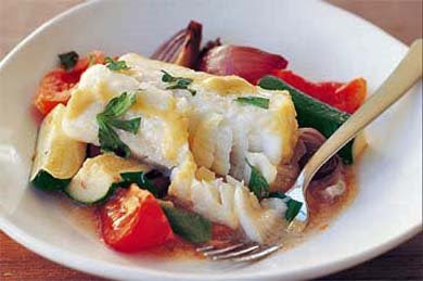 Perfectly cooked plus an easy mediterranean recipe for Mediterranean fish recipes