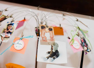 tree+frame Parkers 1st Birthday Party { Pictures are Finally Here!!!}