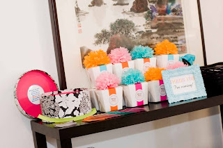 party+favor+table Parkers 1st Birthday Party { Pictures are Finally Here!!!}