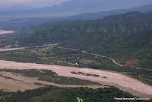 Hostal Cerro Azul -Lozano -  Finca Carenzo