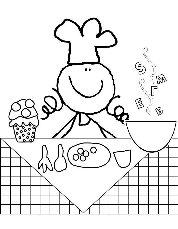... dibujos para cocina dibujos para colorear dibujos para decorar dibujos