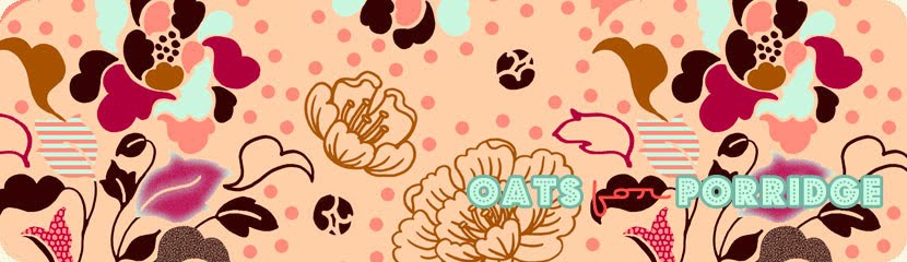 oats for porridge