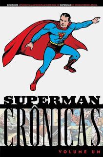 O Superman original: leitura pra lá de recomendada