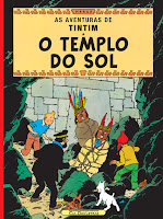 O Templo do Sol