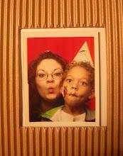 Me n Jr 1999