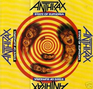baixar Anthrax: State of Euphoria (1988) Download mediafire