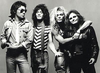 Van Halen: Discografia completa - Download