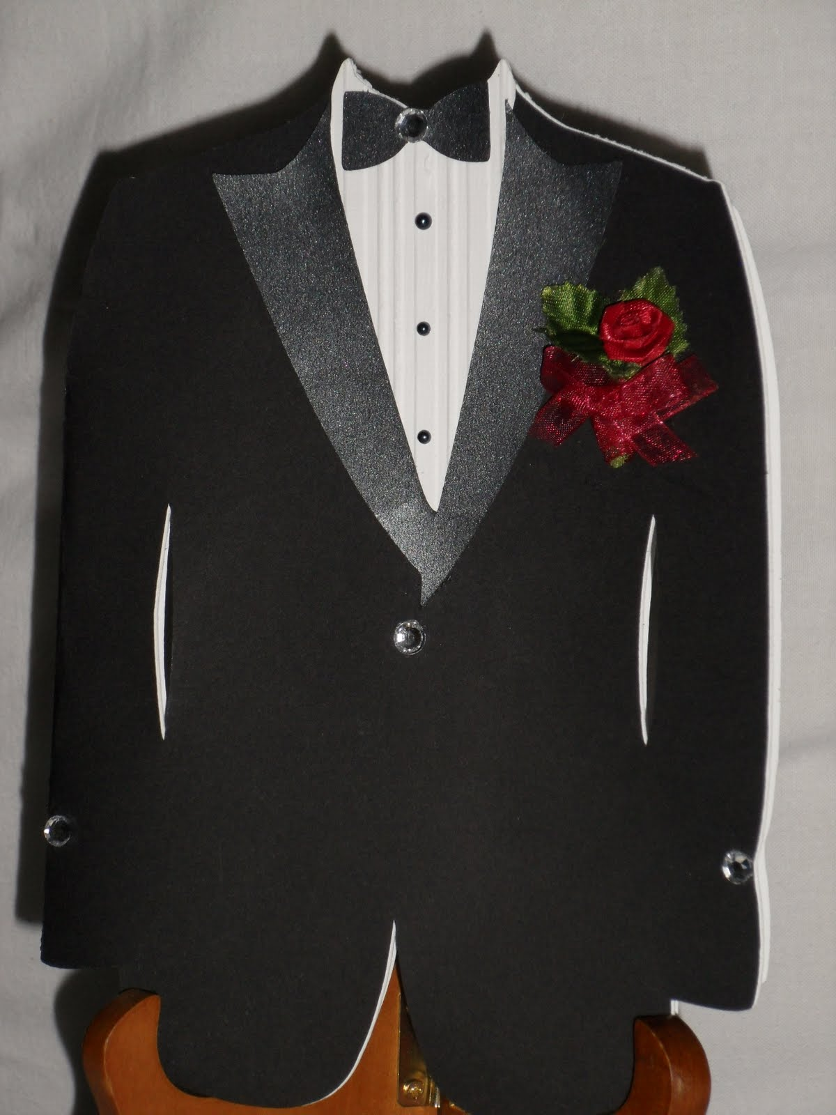 Go Back > Gallery For > Tuxedo Template: imgarcade.com/1/tuxedo-template