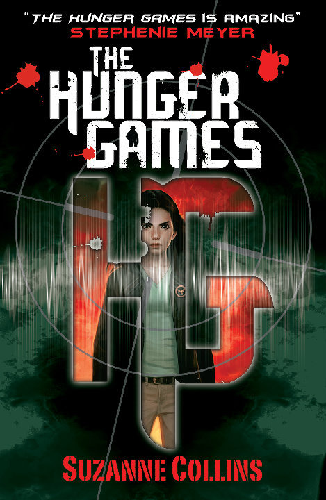 Hunger Games Book Cover Pictures : Book bites funky friday the hunger games by suzanne