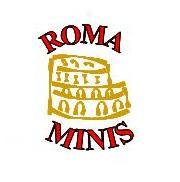 ROMA MINIS