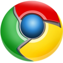 chrome web store3 Google Chrome 10 e possível novo logo