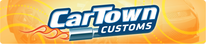 Car Town Customs
