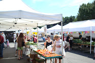 Bronxville, NY: Bronxville Farmers' Market