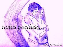 """""""Notas poeticas"""""""